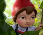 I'll be ripping clips from Gnomeo and Juliet (2011, dir: Kelly Asbury) to help K-12 teachers teach media literacy