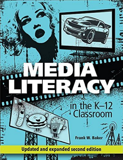 Great Media Literacy Books For Every Learner Renee Hobbs At The